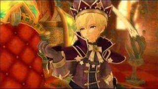 Eternal Sonata(Trusty Bell) Music ~Your Truth Is My False~