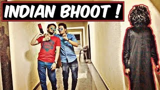 Funny Indian Ghost Problems ! Halloween l The Baigan Vines