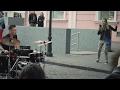 Враг мой бойся меня Градусы барабанщик Одесса Street Drummer Odessa Ukraine mp3
