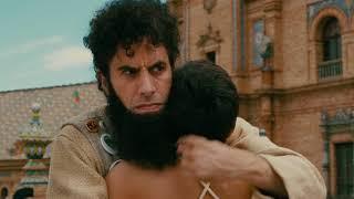Диктатор 2012 (Аладин и Зои)