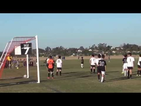2015 State Cup Game 1 Part 1