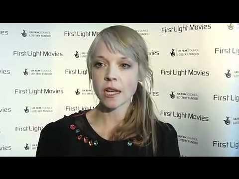 Antonia CampbellHughes on Filmmaking Skills