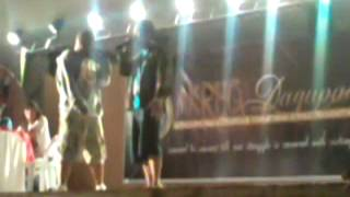 Akrho Rap 31 (Live Performance) - SutiL ft. Boss Amal