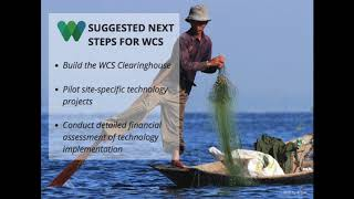 Supporting Sustainability in Small Scale Fisheries