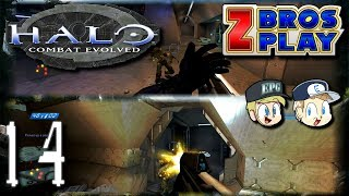 ZBros Play Halo Combat Evolved (Xbox One)! Episode 14