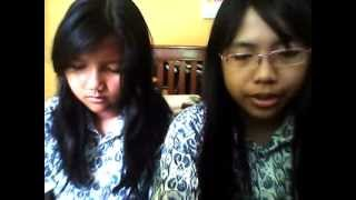 One Direction - Best Song Ever Cover By Indah & Fita.