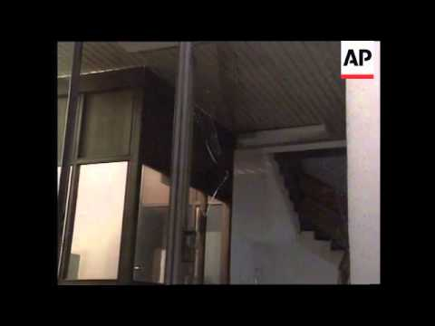 MONTENEGRO: KOSOVO CRISIS: EXPLOSIONS REPORTED IN PODGORICA