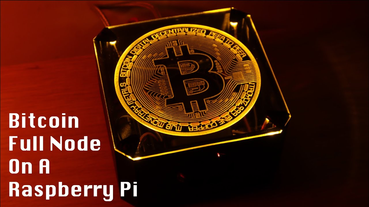 bitcoin mineraria raspberry pi deutsch