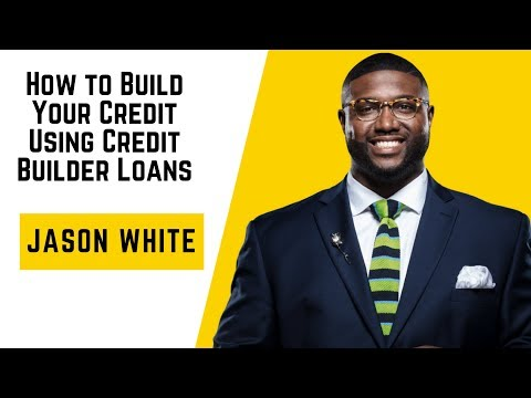 How to rebuild credit score fast with a credit builder loan | Improve Credit Score