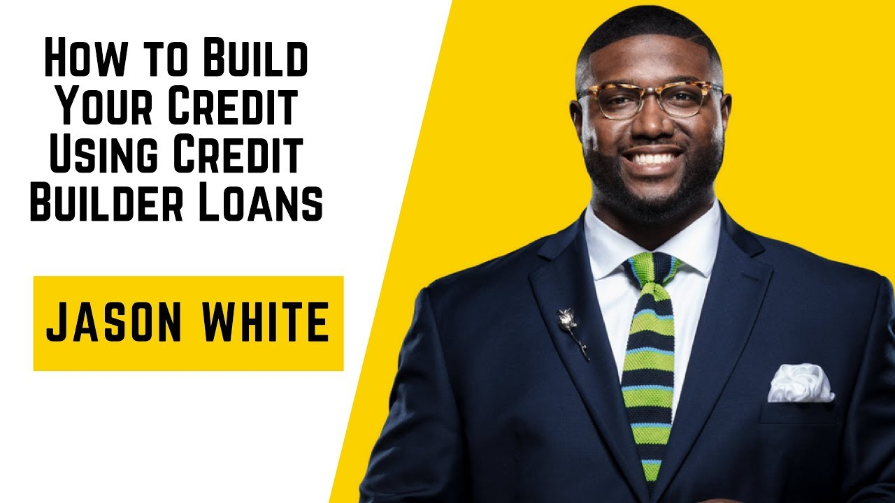 How To Rebuild Credit Score Fast With A Credit Builder