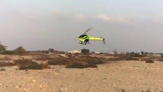 Tareq Alsaadi smacking zeal blades .. Xnova motor