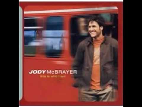 Jody McBrayer - Love Can Break Your Fall