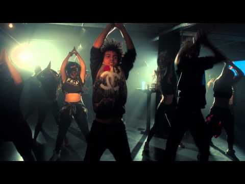 Ice Cream Feat. The Center - Zahir (Remix) HD