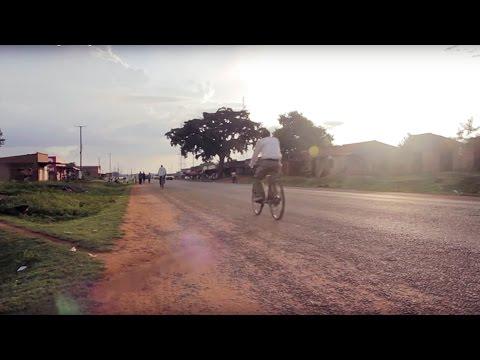 Stories of Change: ICS Uganda
