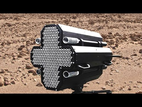 15 Military Weapons You Wont Believe Exist