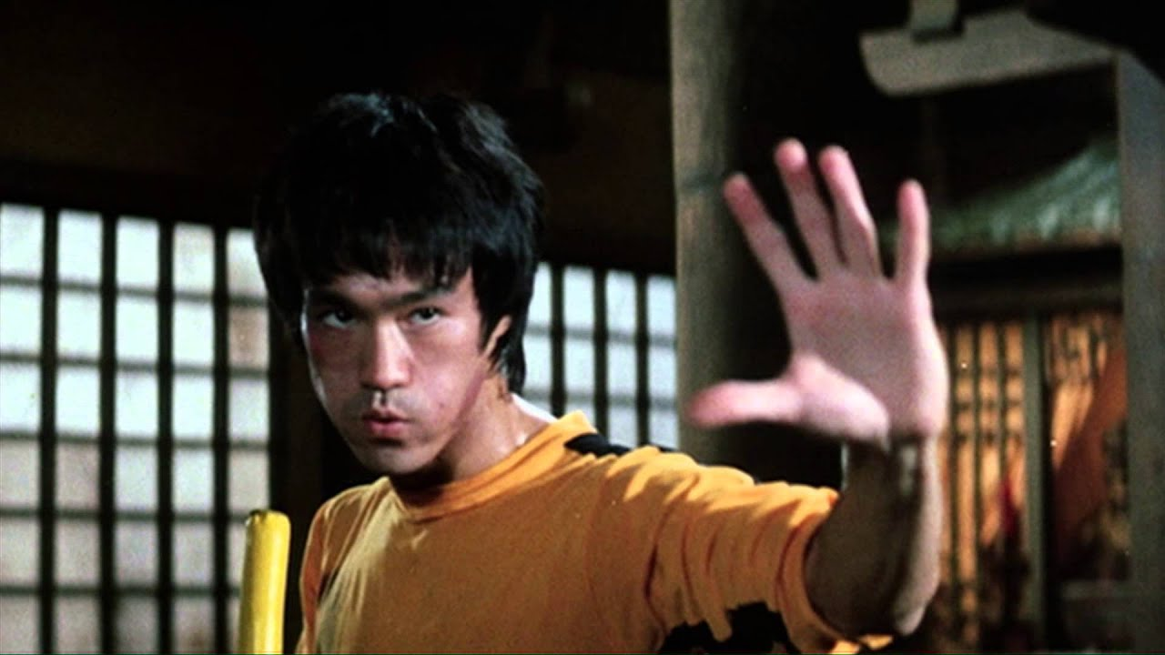 how to download bruce lee movies