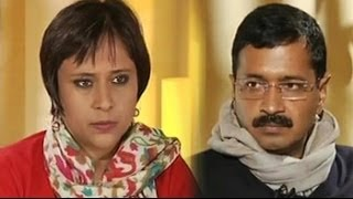 Congress will soon regret support to AAP, Arvind Kejriwal tells NDTV