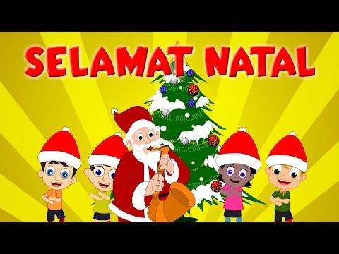 Selamat hari natal | We Wish You a Merry Christmas in Bahasa Indonesia  | Lagu natal | Lagu Anak TV