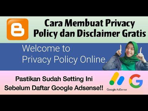 cara-membuat-privacy-policy-dan-disclaimer-gratis-|-tutorial-blog