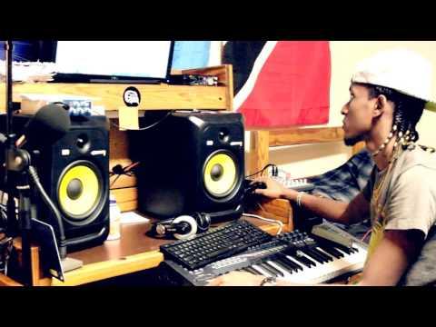 Making unique Reggae beats with R&B/POP flavor│by Lashley