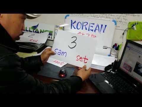 EASY - Learn Korean Language (Romanized) 30