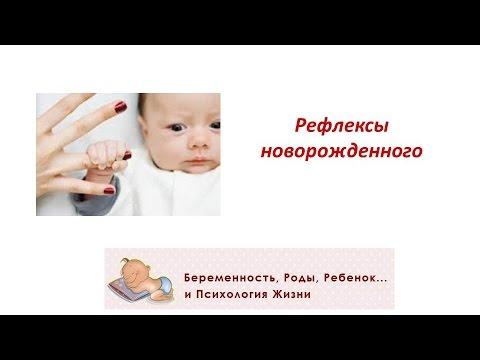 Новорожденный ребенок Календарь развития ребенка на 7яру