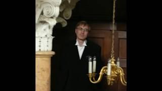 Erland von Koch Höstpastoral / Autumn Pastorale (Organ)