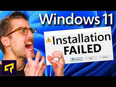 The Big Problem With Windows 11