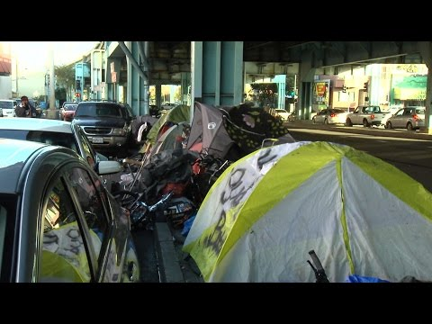 KQED NEWSROOM: Human Trafficking, San Francisco Homelessness, Roominate