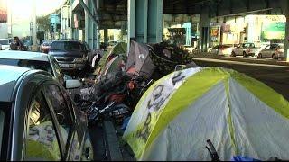 KQED NEWSROOM: Human Trafficking, San Francisco Homelessness, Roominate
