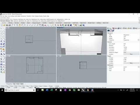 Designing Solutions:  Rhino Puzzle Box Design Tutorial