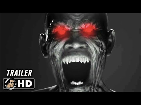 FOLKLORE Official Trailer (HD) HBO Horror Series