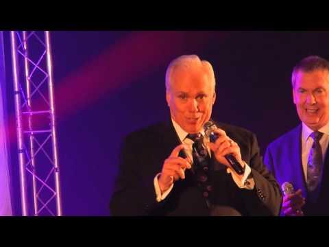Mark Trammell Quartet sings God