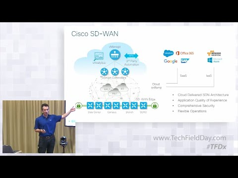 Lessons in Deploying Security and Cloud with Cisco SD-WAN
