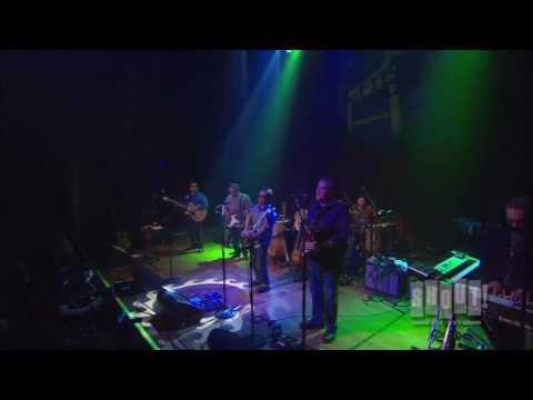 Los Lobos: Kiko Live -