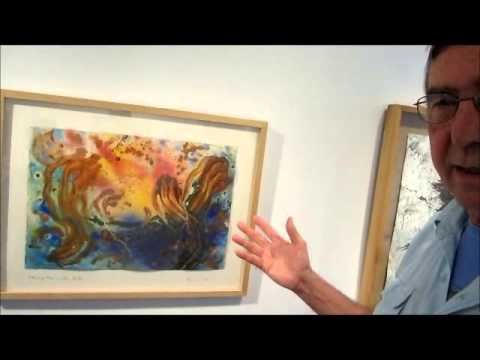 An Interview with Artist Peter Kinney at Highwire Gallery, Philadelphia