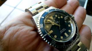 SHOULD I SWAP TUDOR SUBMARINER SNOWFLAKE TOWARDS ROLEX PLASTIC SEA-DWELLER ?