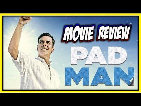 Padman Full Movie Review | Akshay Kumar | Sonam Kapoor | Discussion