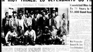 1946 Columbia Race Riot