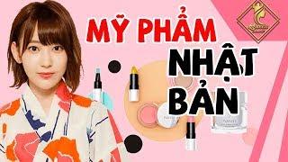 Review mỹ phẩm Nhật Bản chất lượng nhất 2019 | Review Japanese Cosmetic