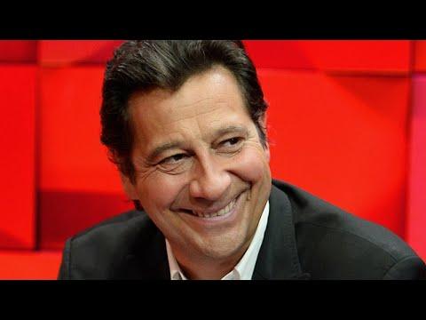 """Laurent Gerra imitant Patrick Sébastien : """"Bienvenue dans les 'Maternelles célébrités' !"""""""