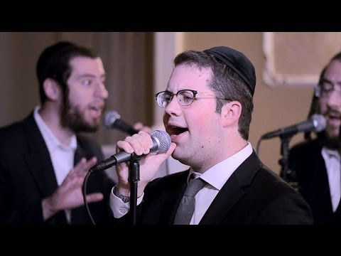 Rak Simcha Orchestra Presents: Chuppah Simcha Leiner & Meshorerim Choir