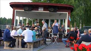 2018  Cafe Kajutan Skellefteå