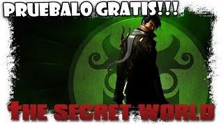 The Secret World Gratis | Clases - Decks | MMOrpg terror Gameplay Español