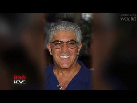 'The Sopranos' Actor Frank Vincent Dead at 78