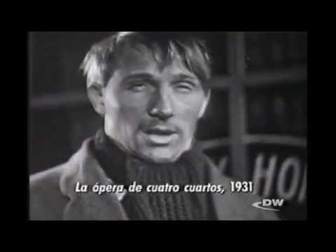 Estética y Teatro Épico de Bertolt Brecht