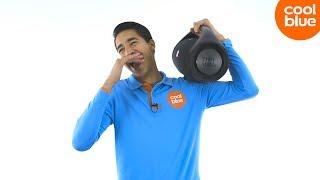JBL Boombox Speaker Review (Nederlands)