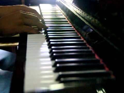 armada-wanita paling bahagia piano cover
