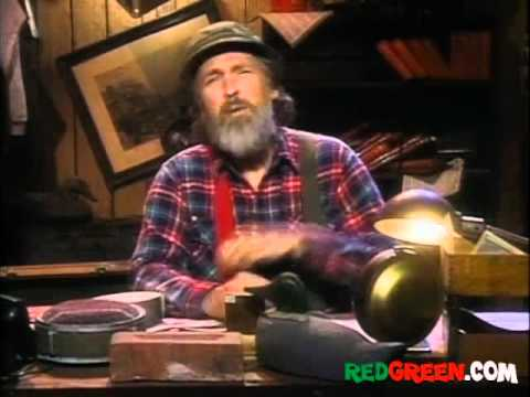 "The Red Green Show Ep 128 ""The Poker Game"" (1996 Season)"
