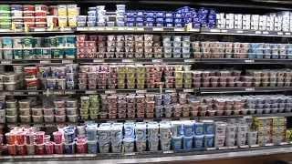 Dairy Farmers Banking on Booming Greek Yogurt Market
